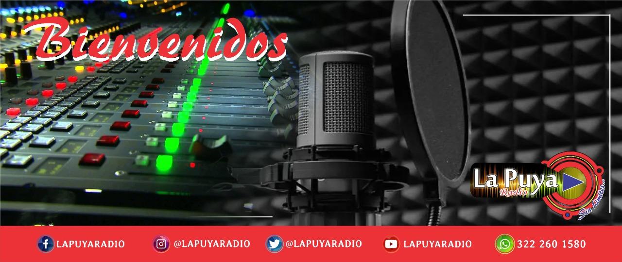 LA PUYA RADIO